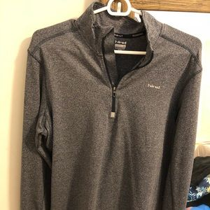 Hind Athletic 1/4 - Zip